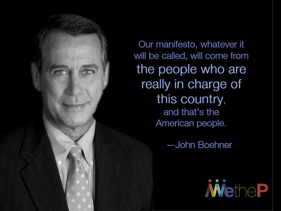 11-17 John Boehner
