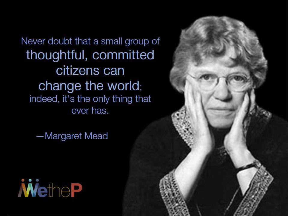 12-16 Margaret Mead