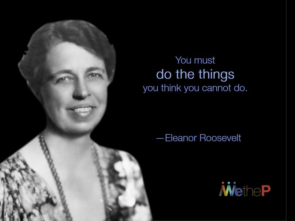 10-11 Eleanor Roosevelt