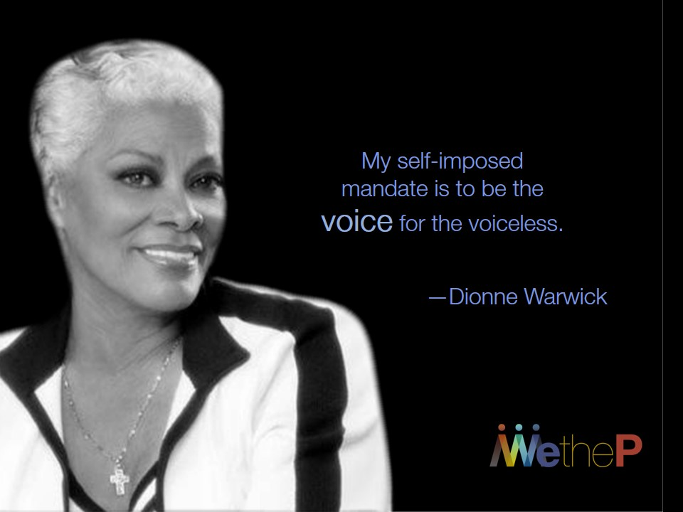 12-12 Dionne Warwick