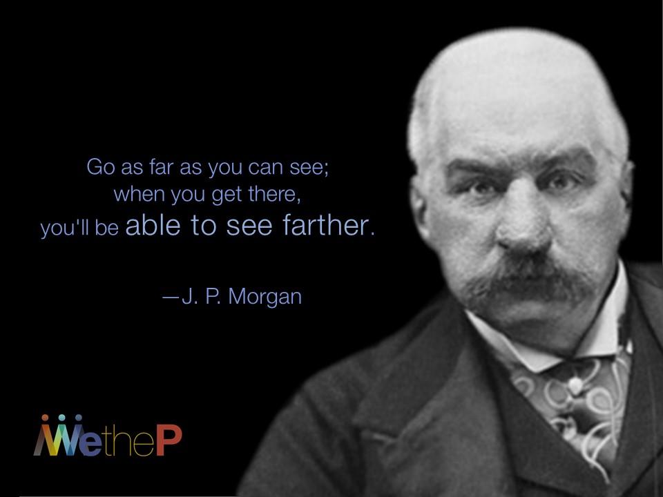 4-17 J P Morgan