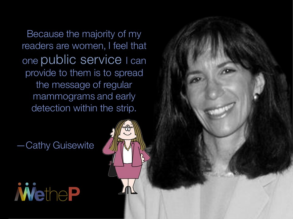 9-5 Cathy Guisewite
