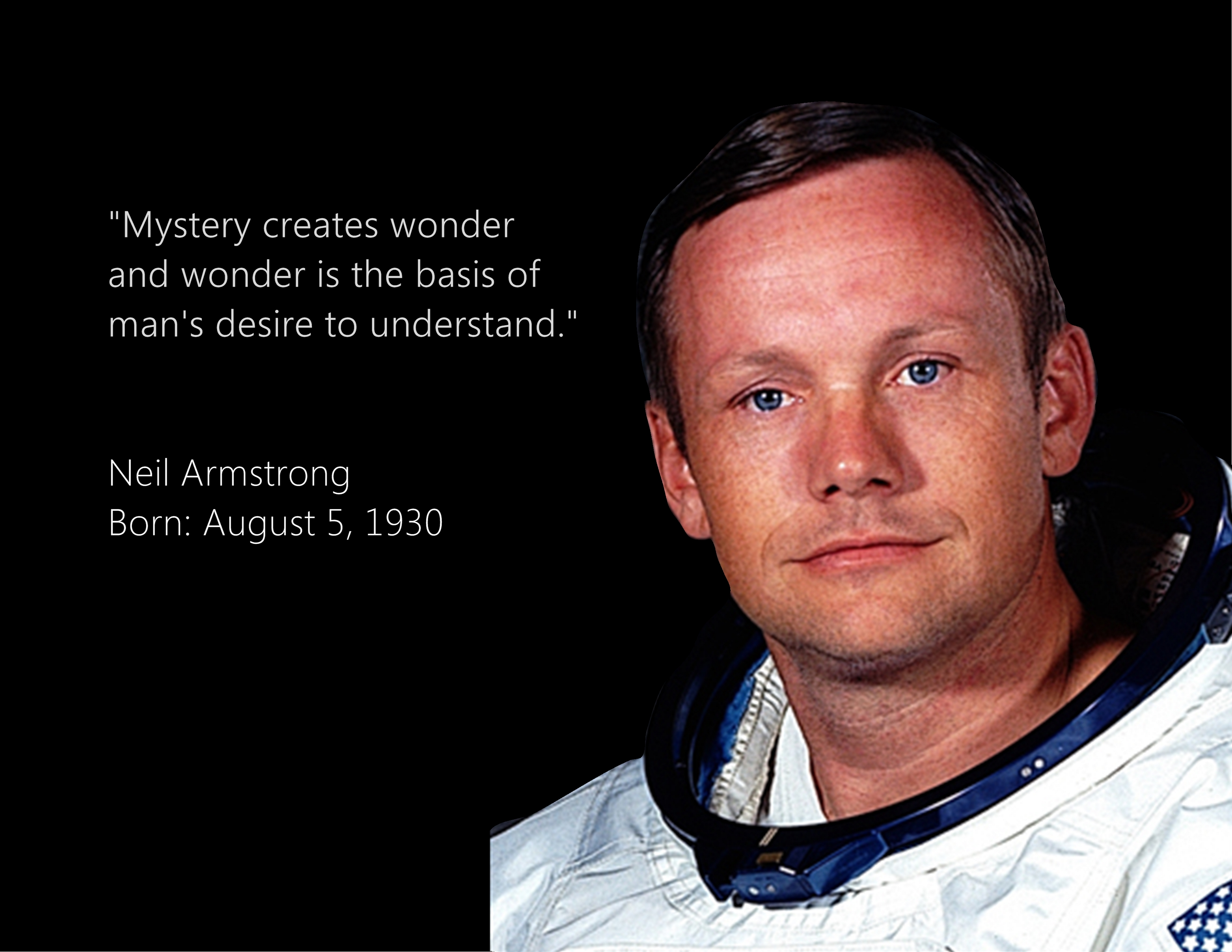 8-5 Neil Armstrong