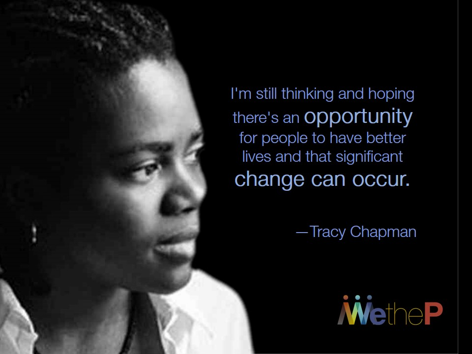 3-30 Tracy Chapman