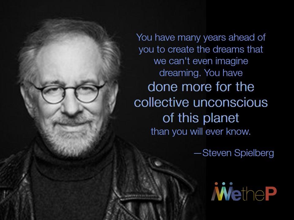 12-18 Steven Spielberg