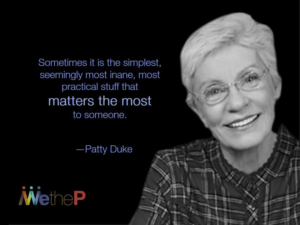 12-14 Patty Duke