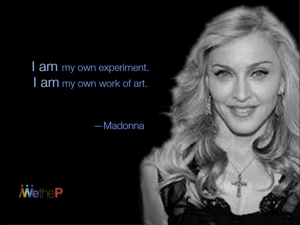 8-16 Madonna