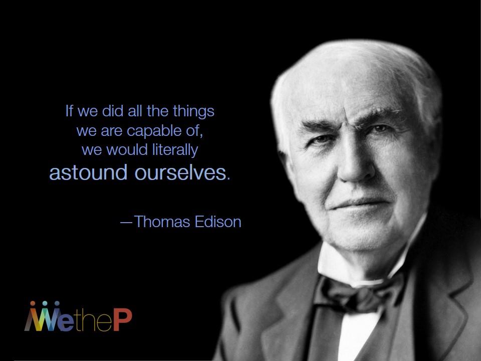 2-11 Thomas Edison