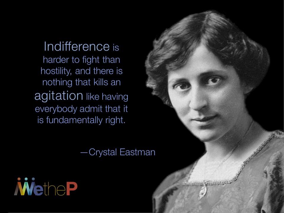 6-25 Crystal Eastman