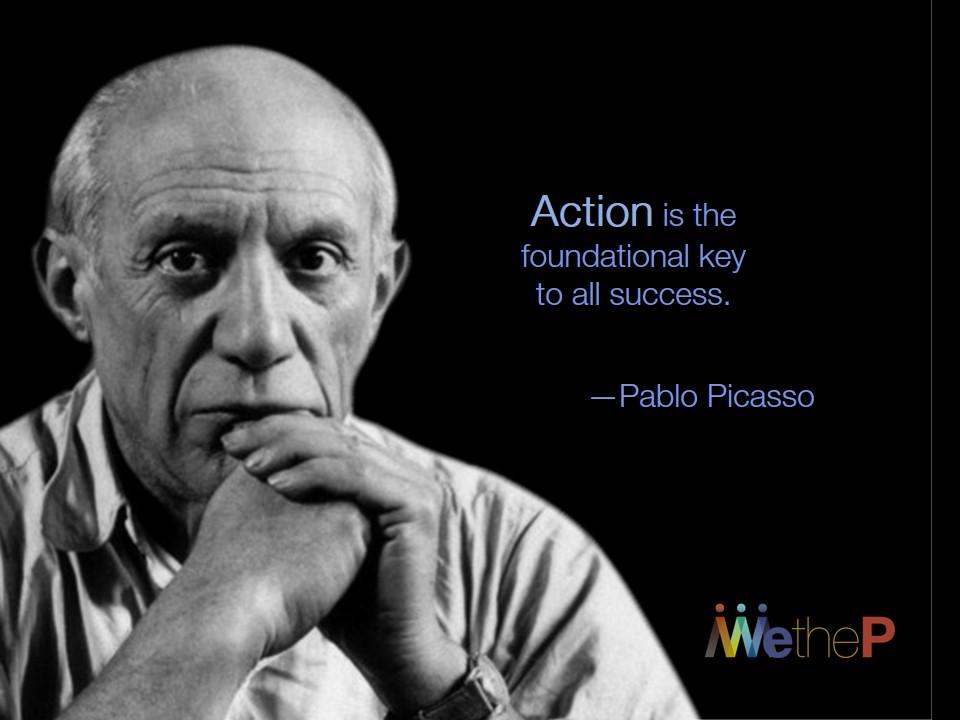 10-25 Pablo Picasso