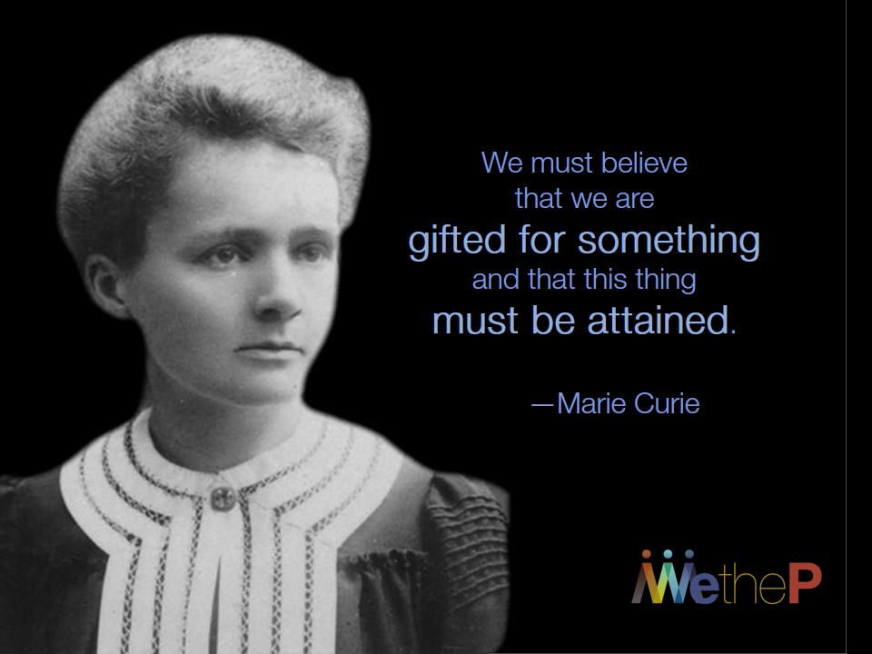 11-7 Marie Curie