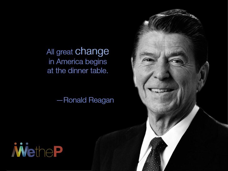 2-6 Ronald Reagan