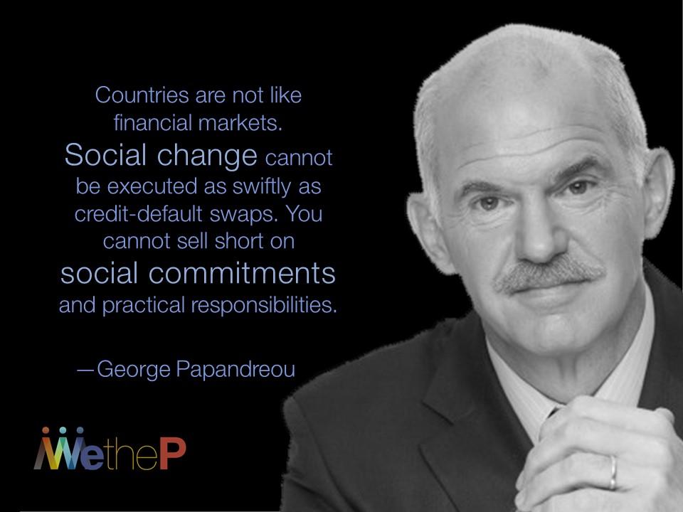6-16 George Papandreou
