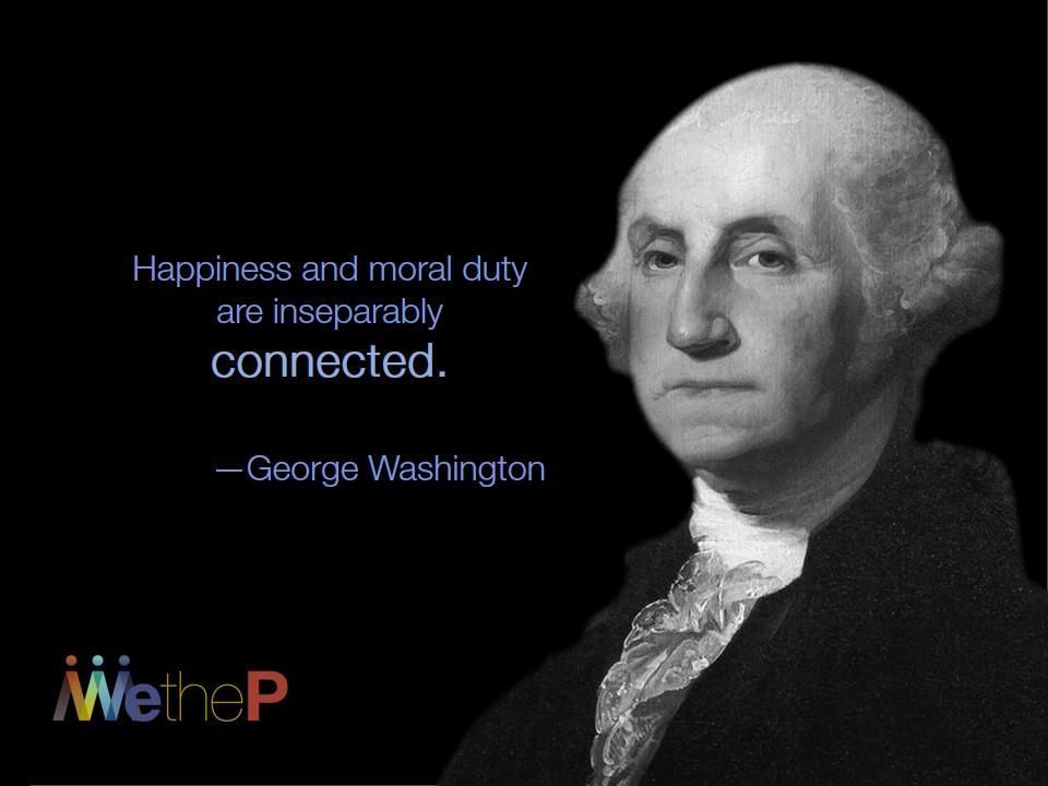 2-22 George Washington