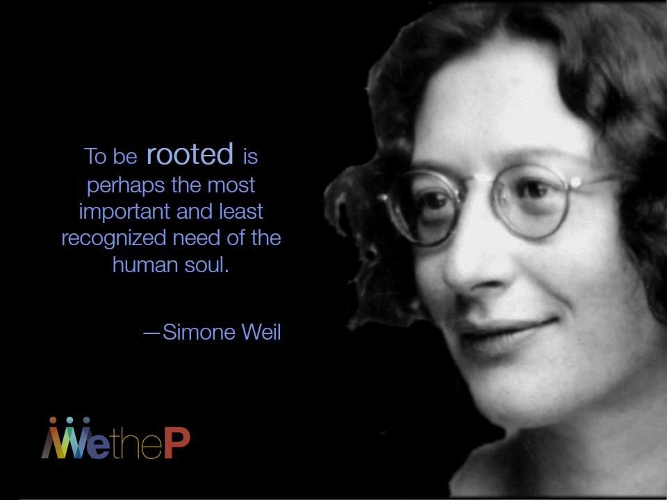 2-3 Simon Weil