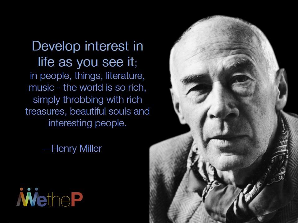 12-26 Henry Miller