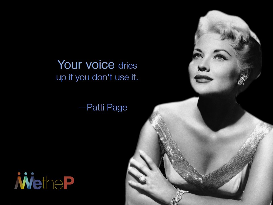11-8 Patti Page