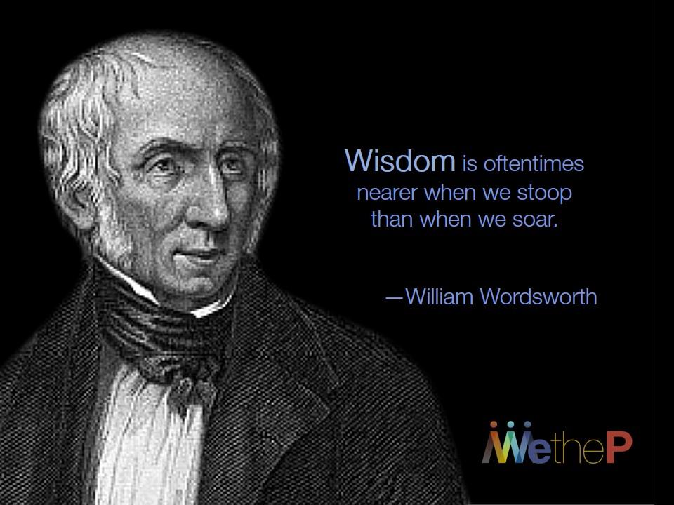 4-7 William Wordsworth