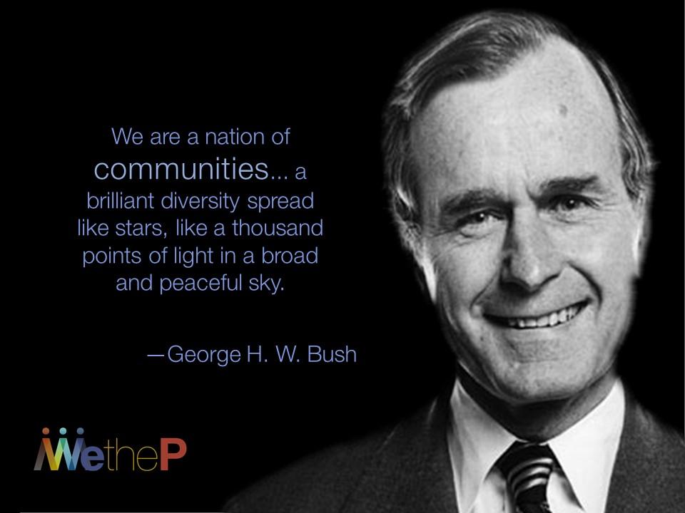 6-12 George H W Bush