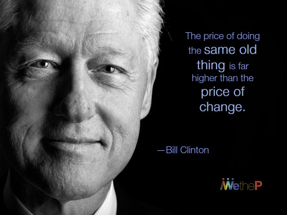 8-19 Bill Clinton