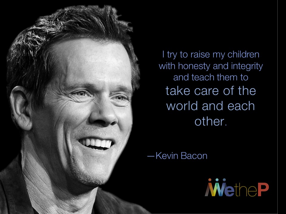 7-8 Kevin Bacon