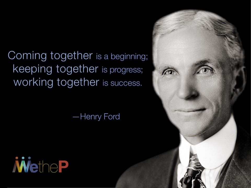7-30 Henry Ford