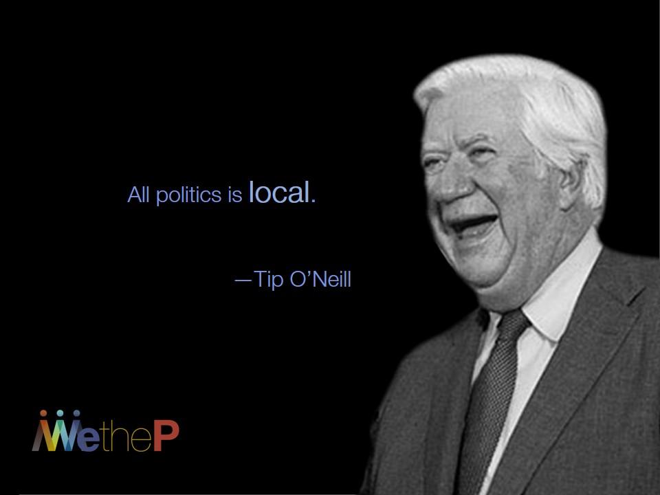 12-9 Tip O'Neill