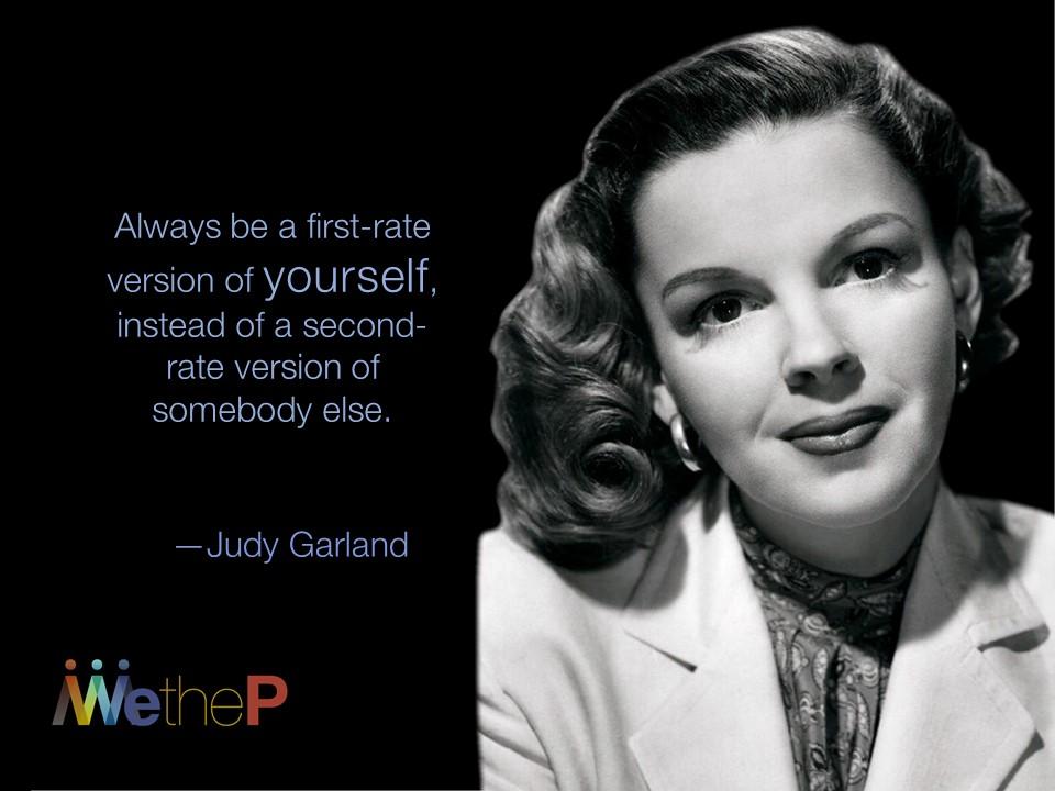 6-10 Judy Garland
