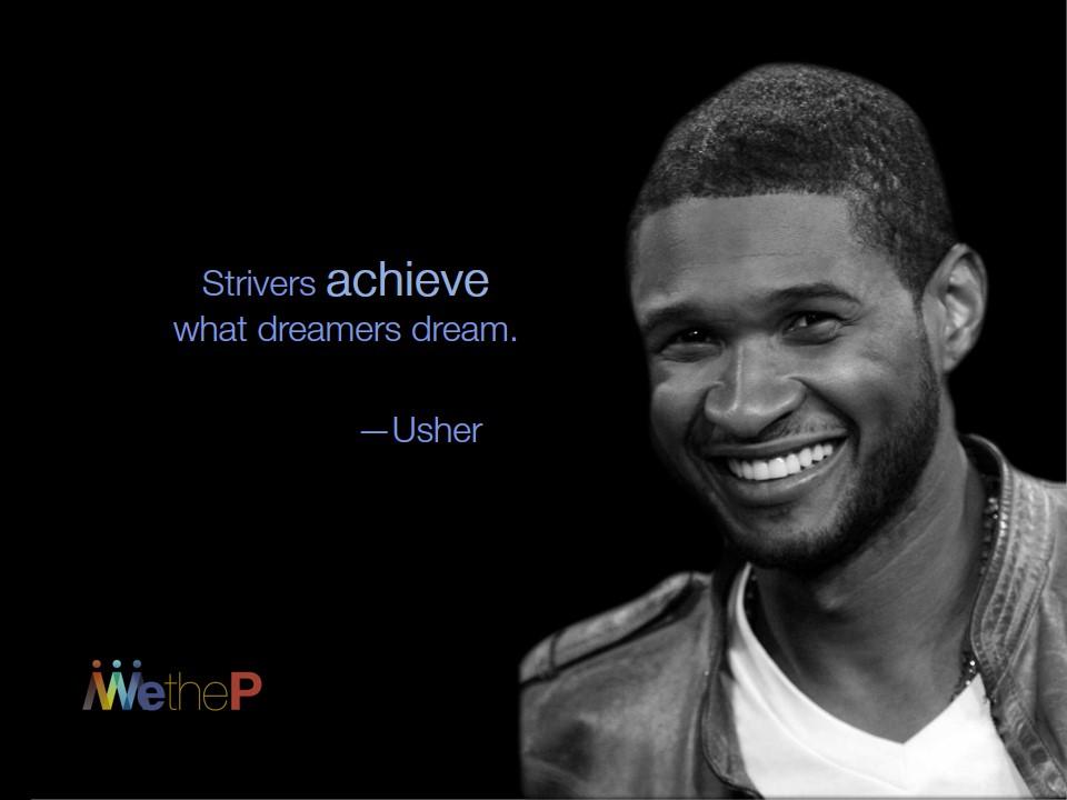 10-14 Usher