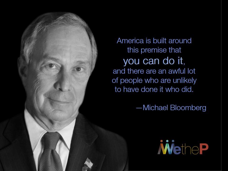 2-14 Michael Bloomberg