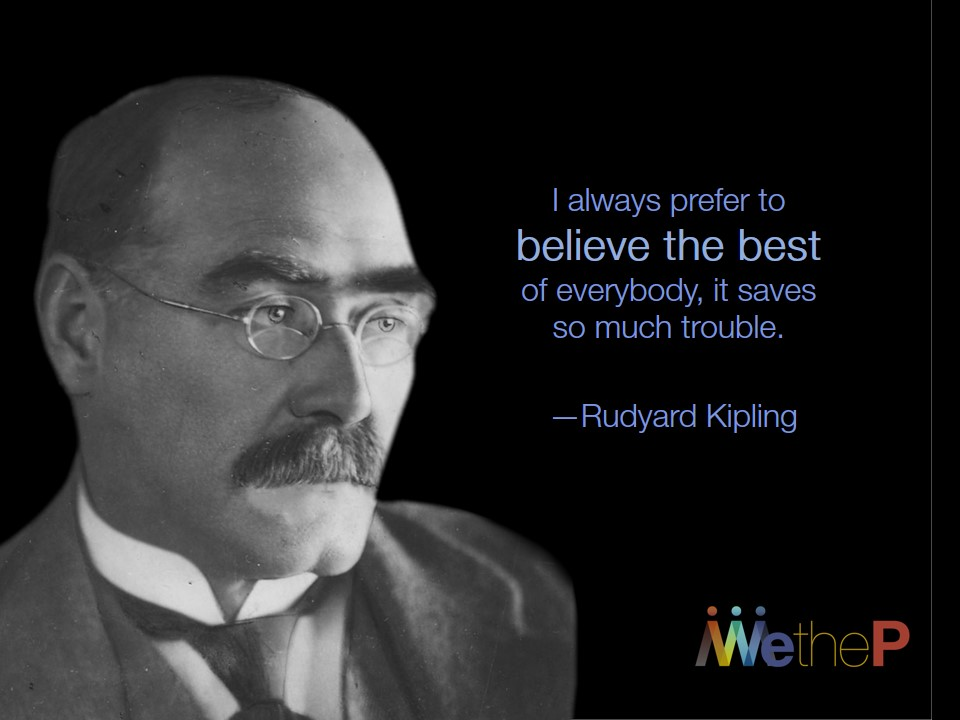 12-30 Rudyard Kipling