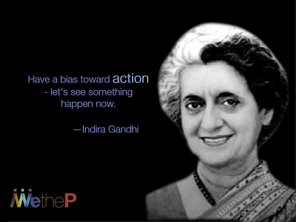 11-19 Indira Gandhi