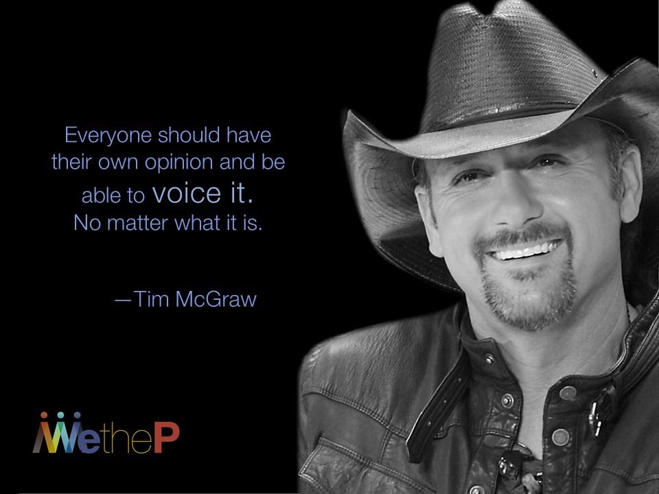 5-1 Tim McGraw