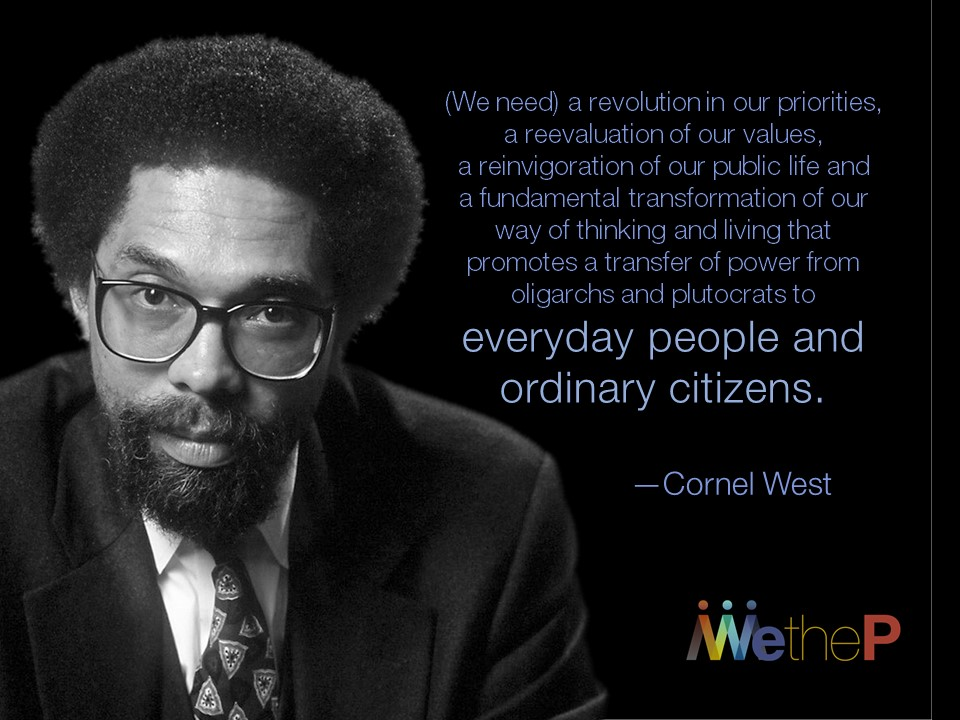 6-2 Cornel West