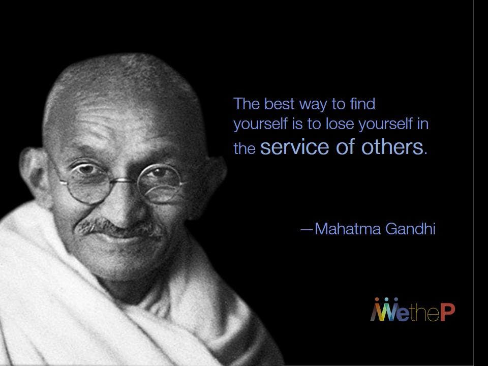 10-2 Mahatma Gandhi