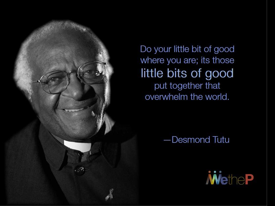 10-7 Desmond Tutu