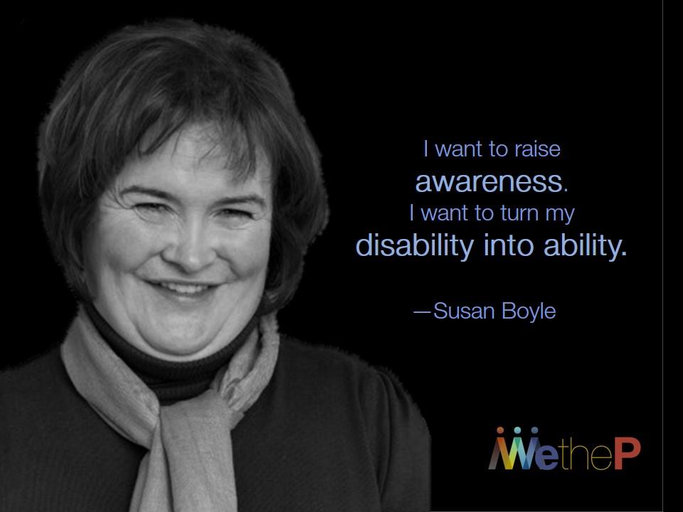 4-1 Susan Boyle