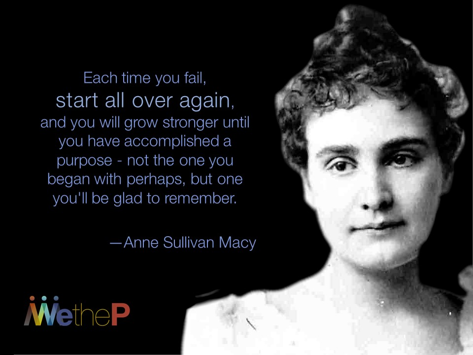 4-14 Anne Sullivan