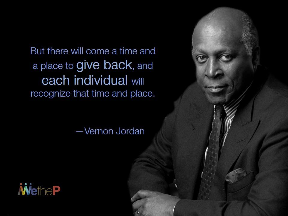 8-15 Vernon Jordan