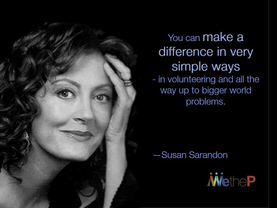 10-4 Susan Sarandon