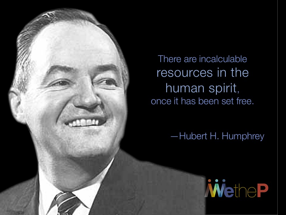 5-27 Hubert Humphrey