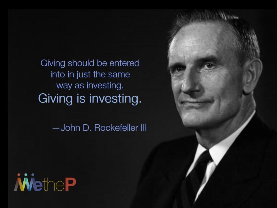 3-21 John D Rockefeller