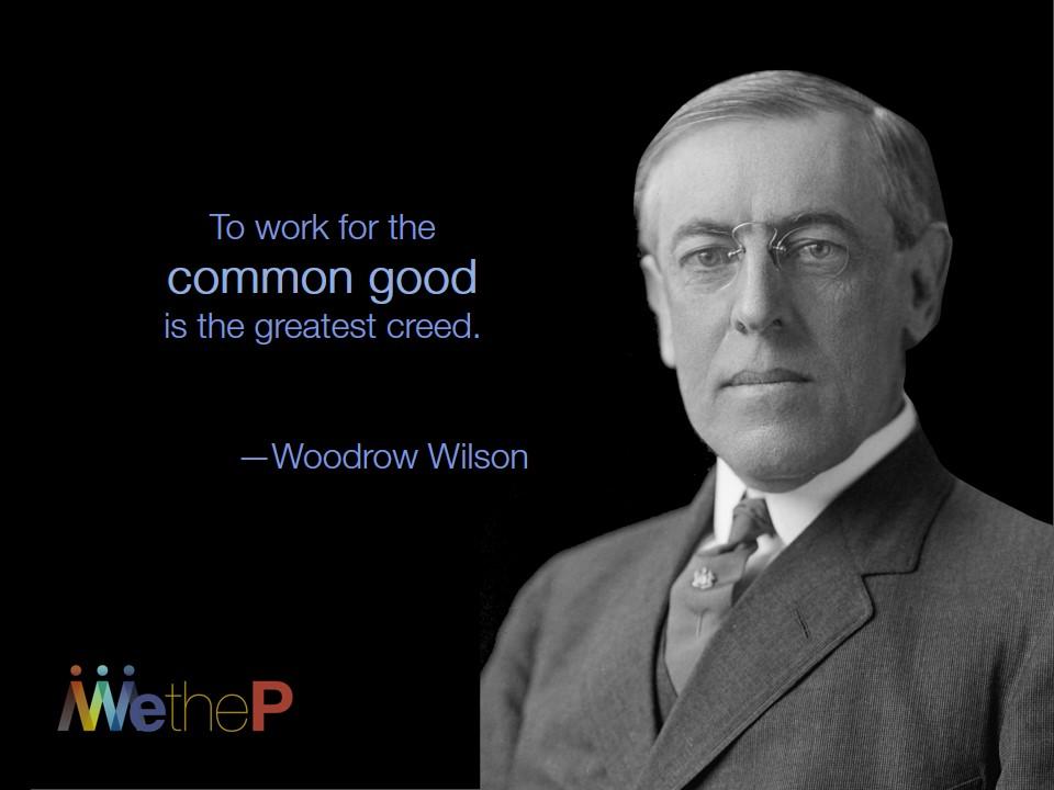 12-28 Woodrow Wilson