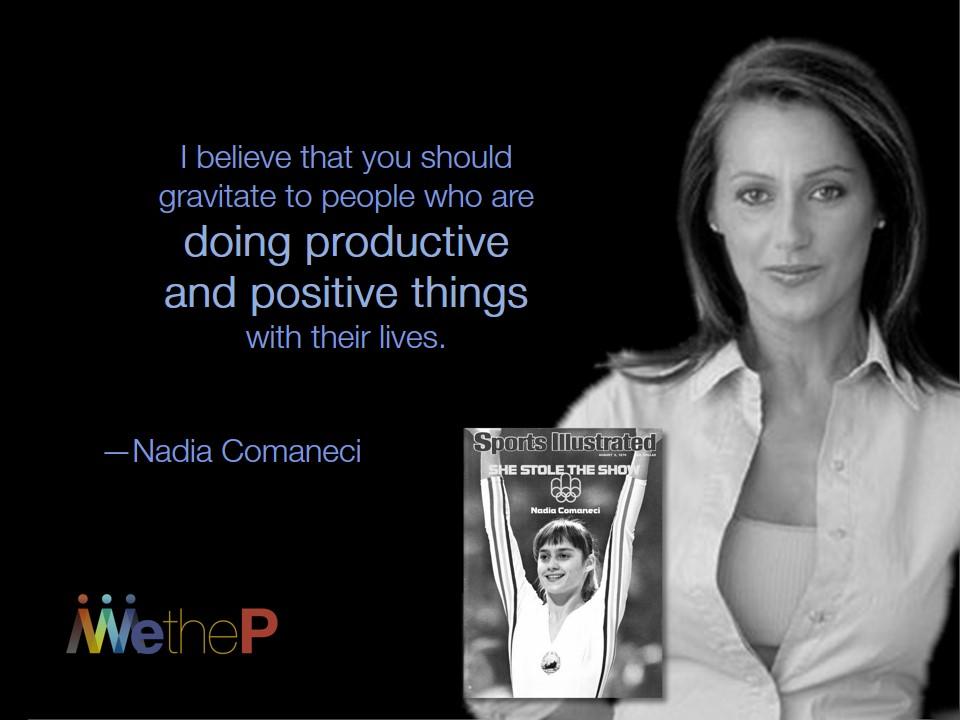 11-12 Nadia Comaneci