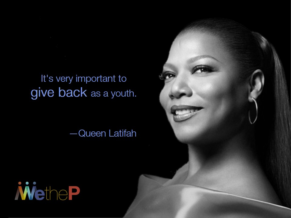 3-18 Queen Latifah