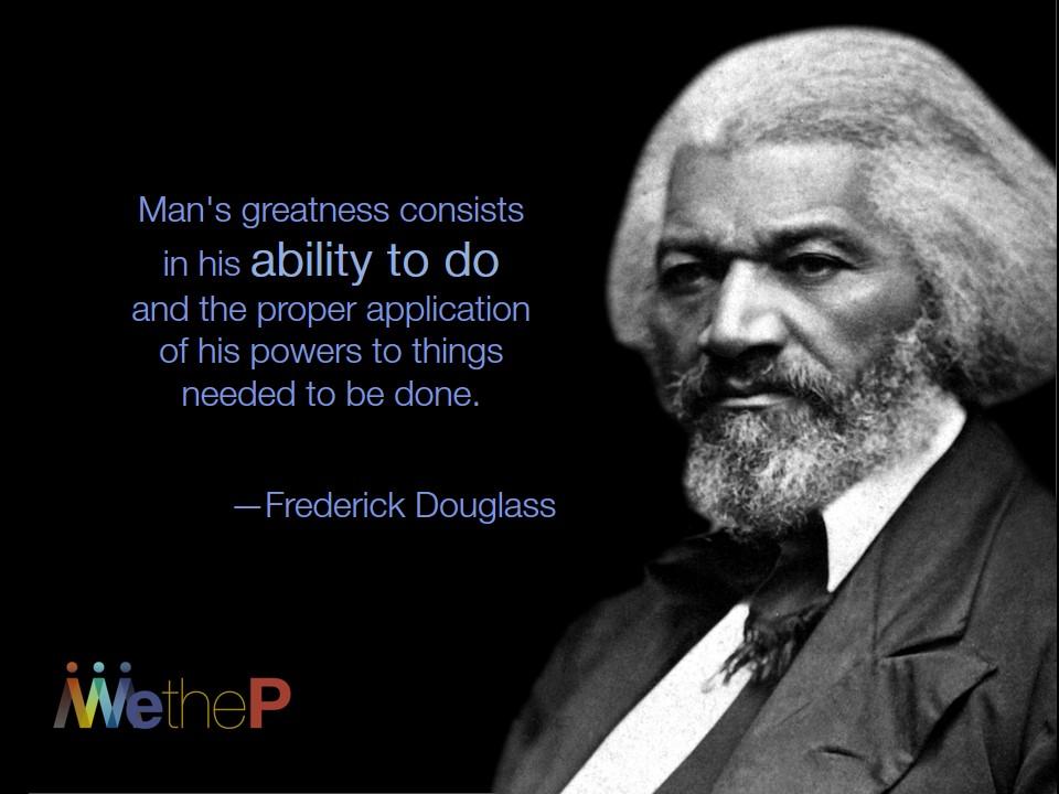 2-7 Frederick Douglass