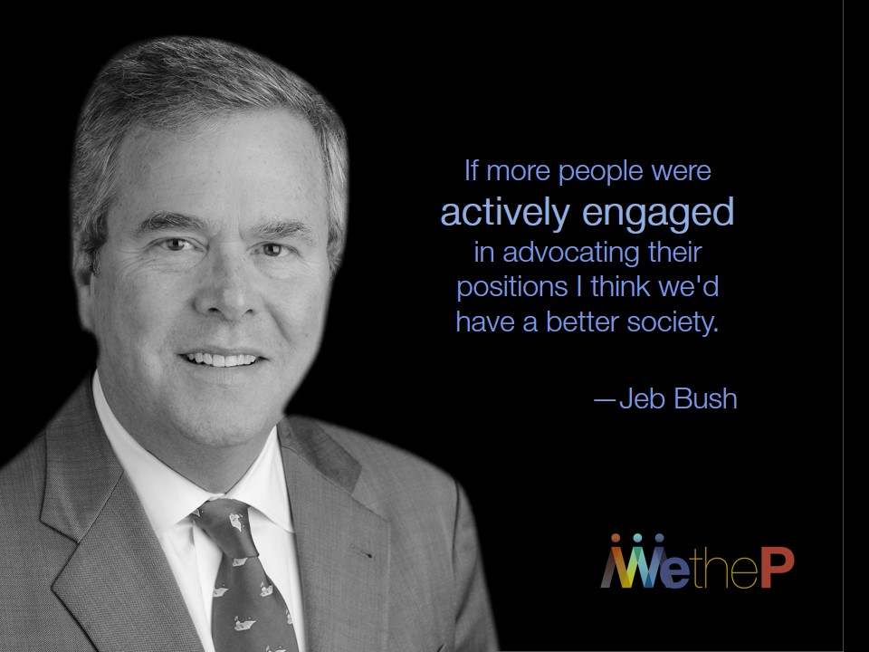 2-11 Jeb Bush