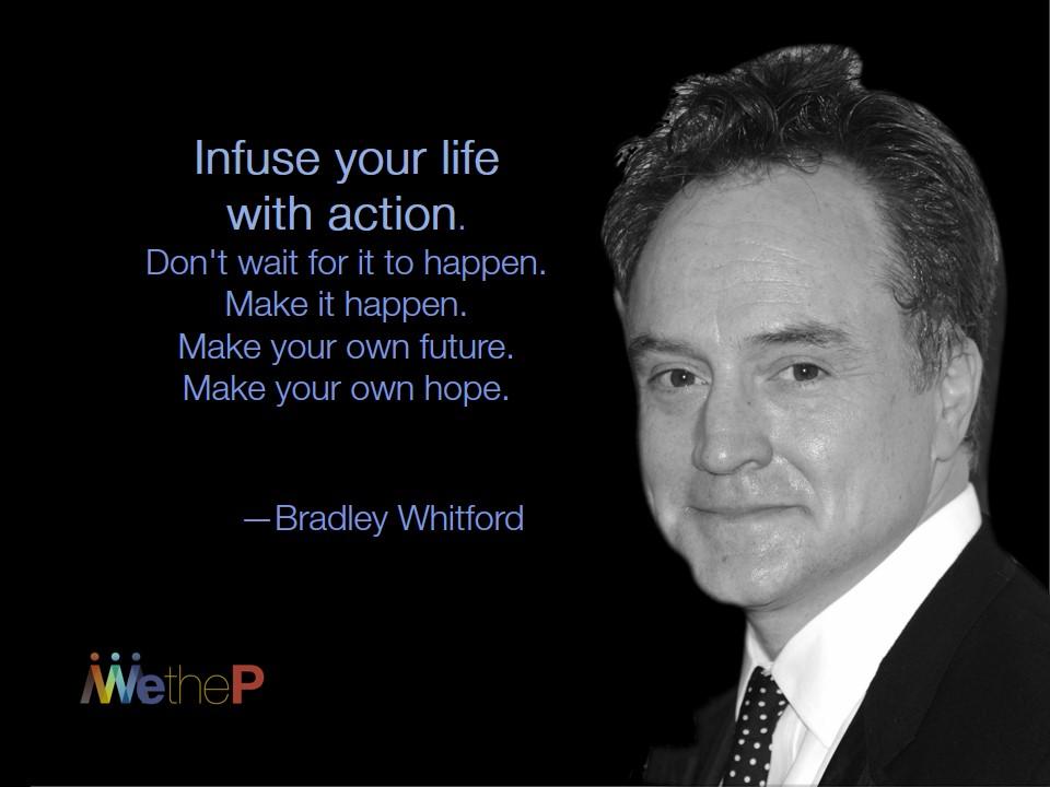 10-10 Bradley Whitford