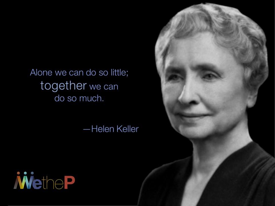 6-27 Helen Keller