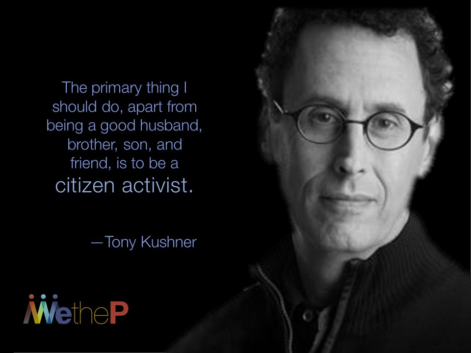 7-16 Tony Kushner